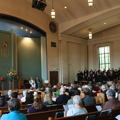 Sunday, June 27: UUA General Assembly Worship Service