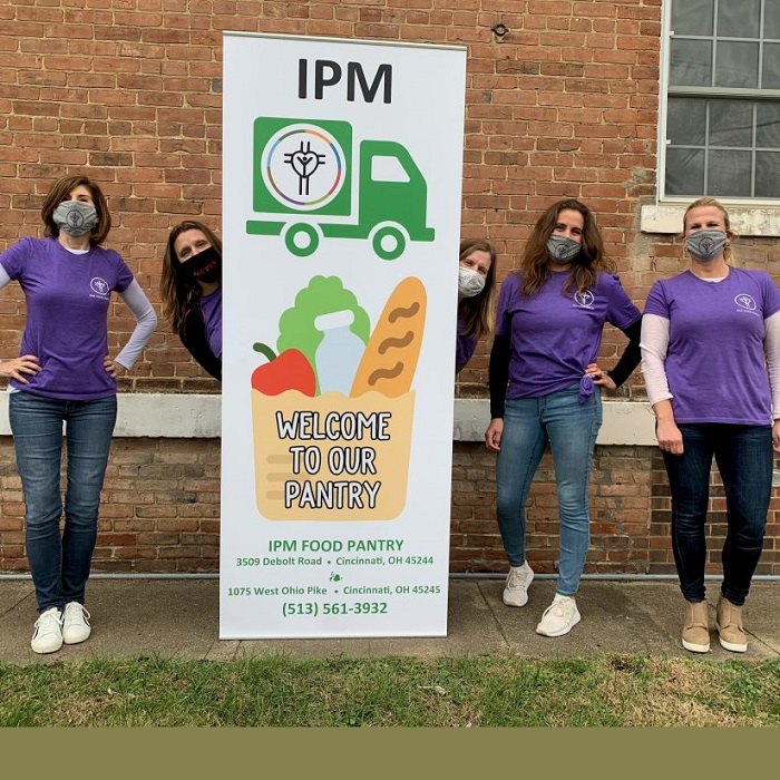 IPM is Accepting Food and Supply Donations