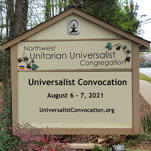A Report from the Universalist Convocation