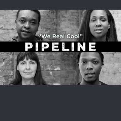 """Church Theatre Outing for """"Pipeline"""""""