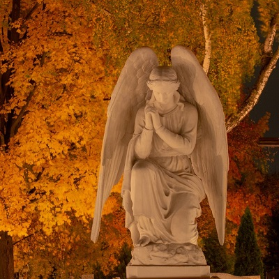 Sunday, November 7: All Souls Sunday